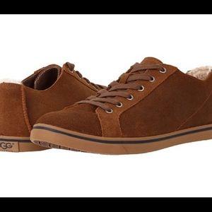 Ugg Australia Vanowen Sneakers EUC SZ 12